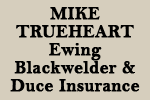 Mike Trueheart, Ewing Blackwelder & Duce Insurance